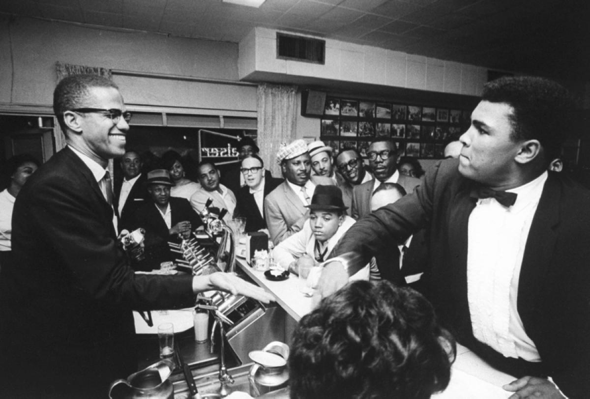 muhammad ali research paper thesis