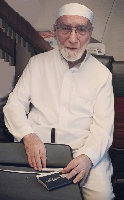 Ahmad Sakr