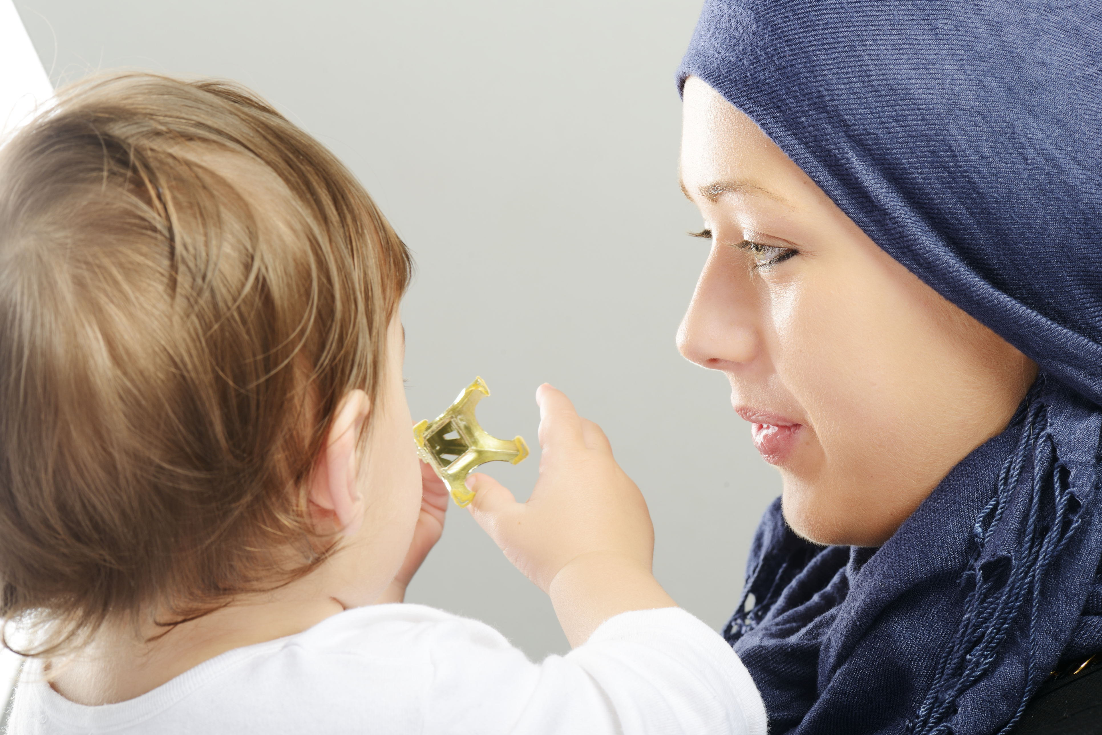 The Status of Parents in Islam - IslamiCity