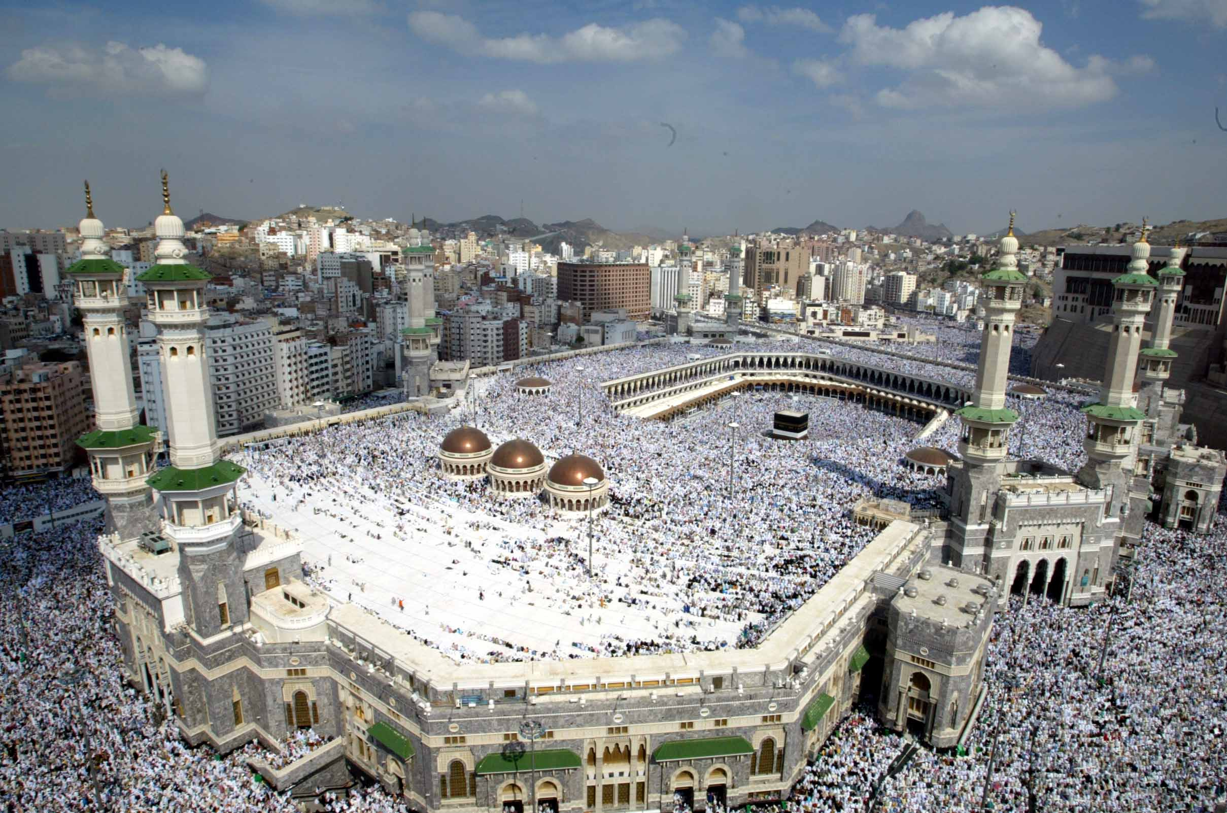 Preparations before leaving for Hajj - IslamiCity
