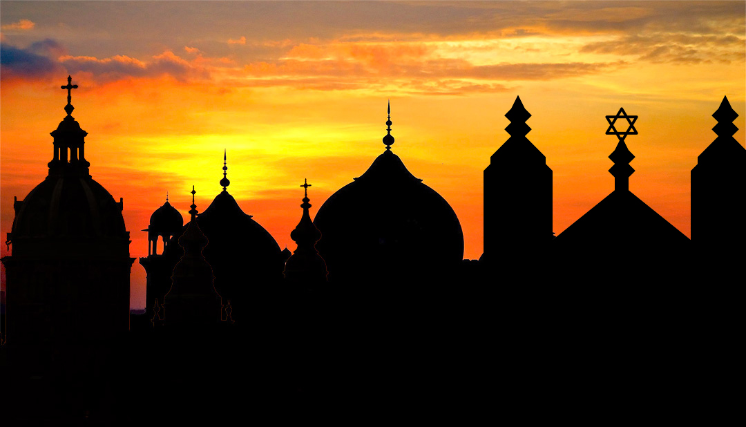 How Is Islam Similar To Christianity And Judaism Islamicity