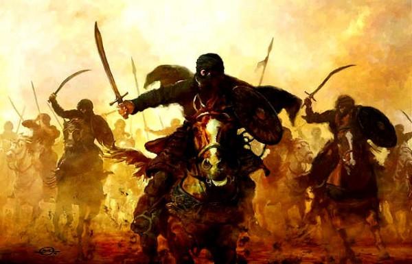 Khawarij: A History of Violence